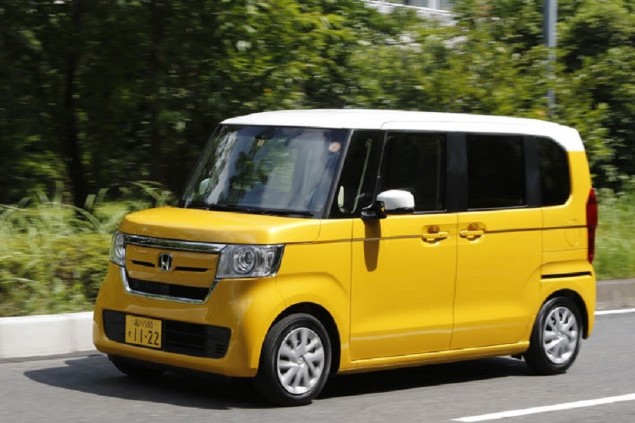 N-BOX, スズキ.スペーシア, タント, ダイハツ, ホンダ, 軽自動車