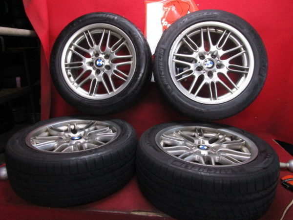 4本,BMW