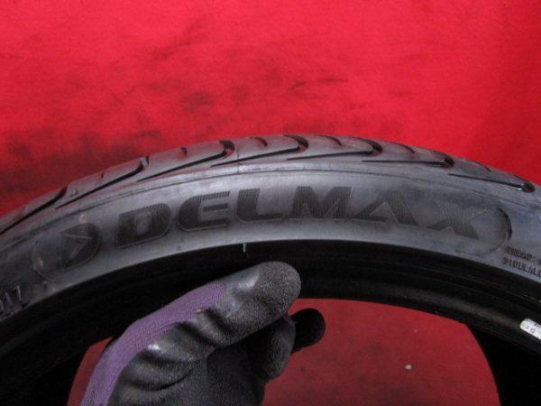 1本 225/40R18 DELMAX PERFORM PRO