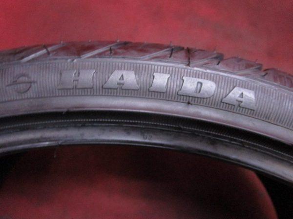 2本 255/30ZR22 HAIDA RACING HD921