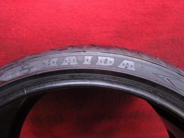 1本 215/35ZR18 HAIDA RACING HD921