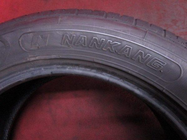 1本 205/55R17 ナンカン AS-1 溝アリ