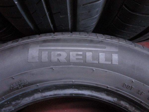 4本 195/65R15 ピレリ PIRELLI P1