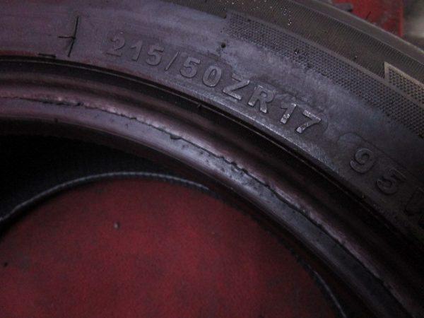 1本 215/50R17 SUNWIDE RS ONE