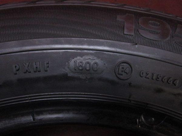 1本 195/65R15 コンチネンタル PREMIUM CONTACT
