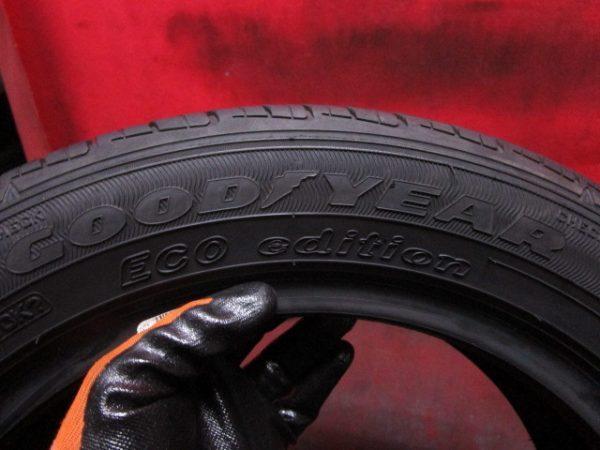 1本 155/65R14 グッドイヤ GT- ハイブリッド