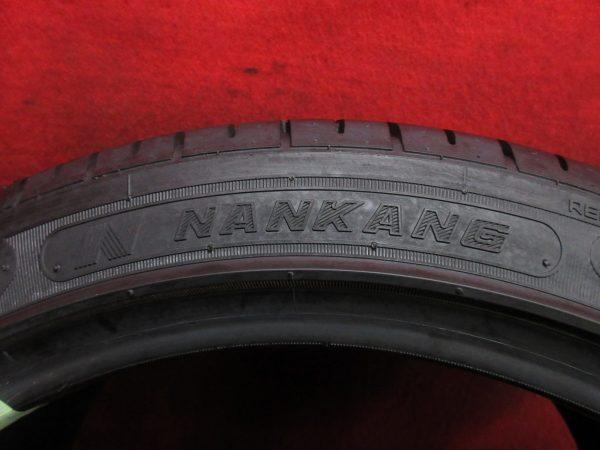 1本 235/40R18 ナンカン AS-1 未使用品
