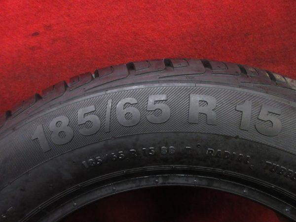 1本 185/65R15 BARUN BARILLAN TIS