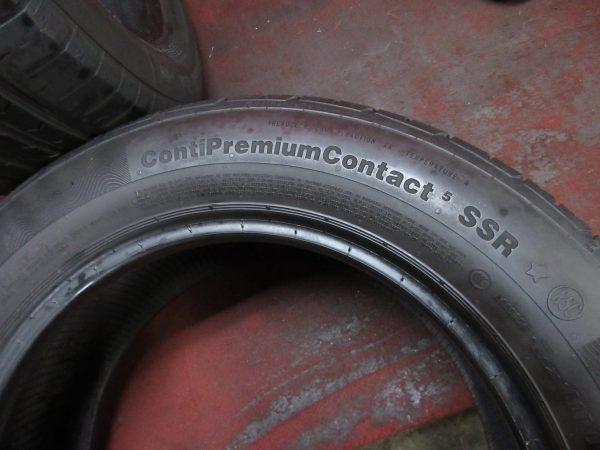 2本 205/60R16 コンチネンタル Conti Premium