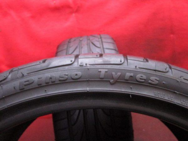 2本 235/35ZR19 ピンソ tyre PS