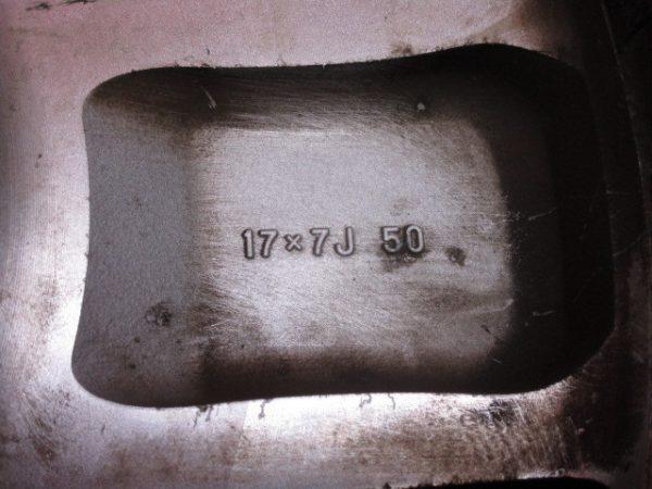 4本 トヨタ オーリス 純正 15系